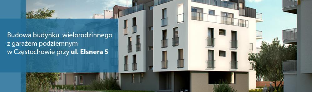 Apartamenty Elsnera